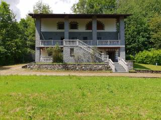Foto - Villa unifamiliare regione Vignale, Val di Chy