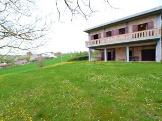 Foto - Villa via Dante Alighieri 19, Colli sul Velino