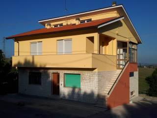 Foto - Appartamento Strada Provinciale di Sant'Angelo 94, Borgo Passera, Sant'Angelo, Bettolelle, Senigallia
