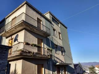 Foto - Appartamento via Fra' Benedetto Falcone 1, Dipignano