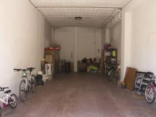 Foto - Box / Garage via Portone 8, Ostra Vetere