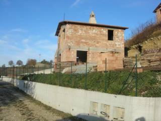 Foto - Rustico / Casale via dei Ricciari, Torricella in Sabina