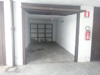 Foto - Box / Garage via A  Ghezzi 14, Trescore Balneario