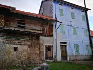Foto - Rustico / Casale via Don Ermolao Barattin 17, Chies d'Alpago