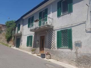 Foto - Casa indipendente via Riosole 50, Poggio Mirteto