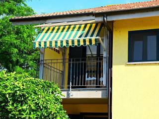 Foto - Quadrilocale Borgata brassi via dell'Immacolata, 11, Brassi, Carignano