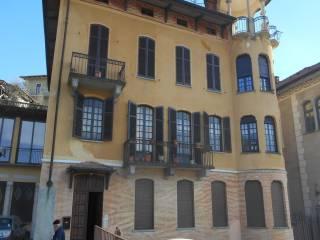 Foto - Trilocale piazza Luigi Vaglio 3, Pettinengo