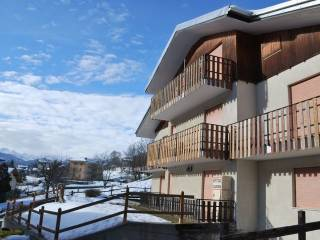 Foto - Monolocale frazione Quinçod 252, Challand-Saint-Anselme