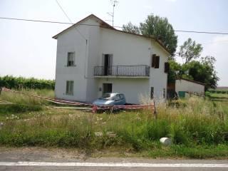 Foto - Casa indipendente via Canalazzo, San Martino Sul Secchia, San Prospero