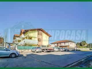Foto - Box / Garage via al Campo 92, Cardano al Campo