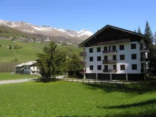 Foto - Bilocale frazione Trochey 51, Ayas