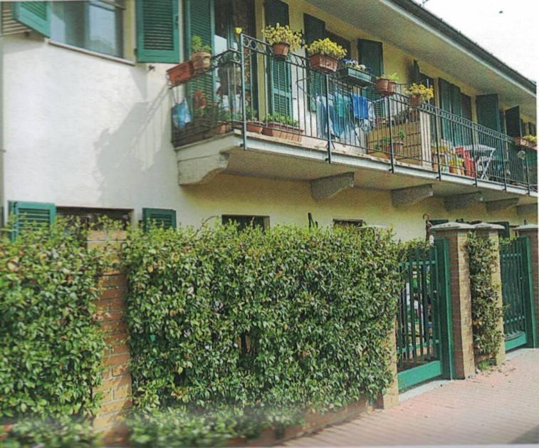 foto  Appartamento all'asta via Costantino Baroni 190, Milano