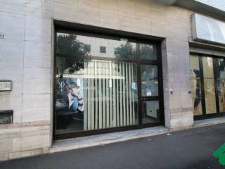 Foto - Box / Garage via Giacomo Doria, 73, Ospedale, La Spezia