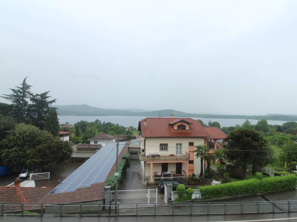 foto Vista Trilocale via G  Marconi, 26, Viverone