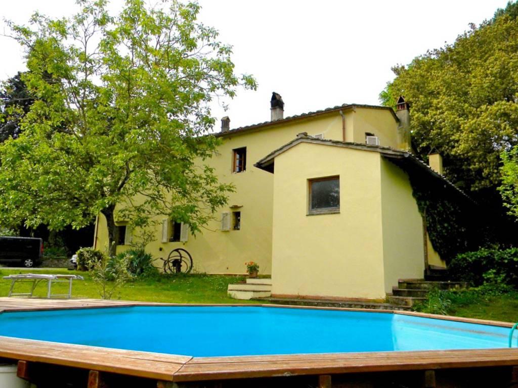 foto Rustico Pisa - Palaia Rustico / Casale via del Popolo 45-1, Palaia