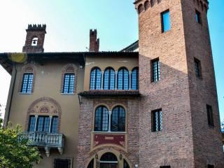 Foto - Palazzo / Stabile via Giovanni Bodone, Cavallirio