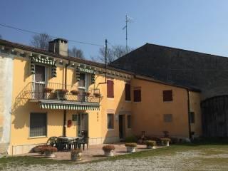 Foto - Rustico / Casale via Mediana, Mozzecane