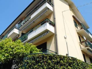 Foto - Trilocale via Antica Romana Occidentale 190, Sestri Levante