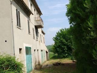 Foto - Rustico / Casale Contrada Pantiere 30, Castelbellino