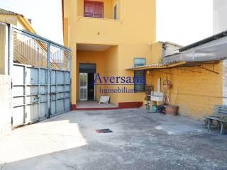 Foto - Villa corso Umberto I 11, Villa Literno