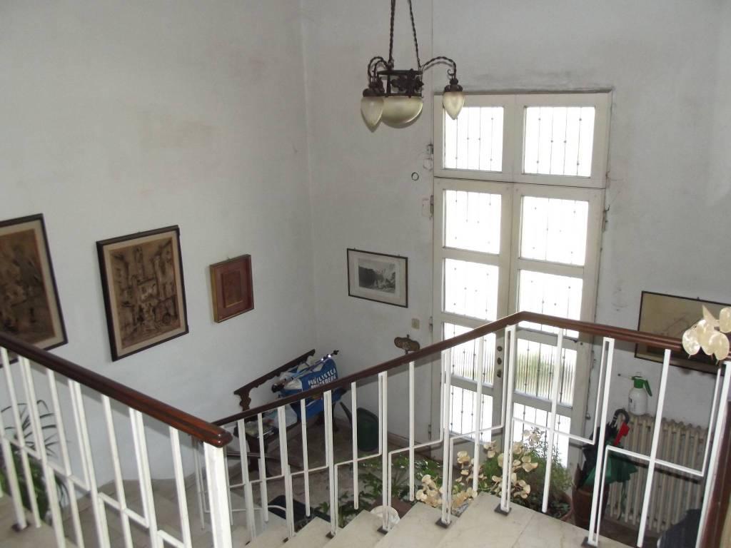 foto ingresso Casa indipendente via A  Fantozzi, Pontedera