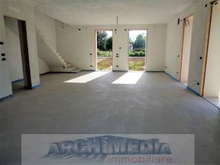 Foto - Villa via Attiliano Oliveros 40A, San Biagio, Teolo