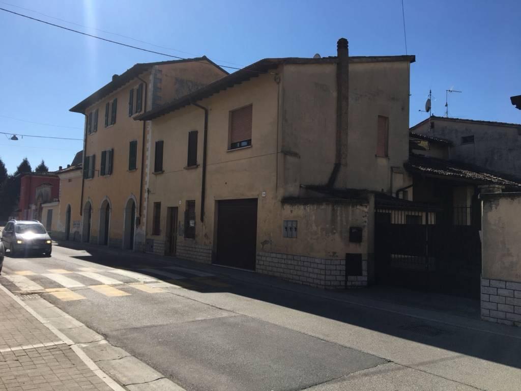 foto 1 Stabile o palazzo via Guglielmo Marconi, Calvisano