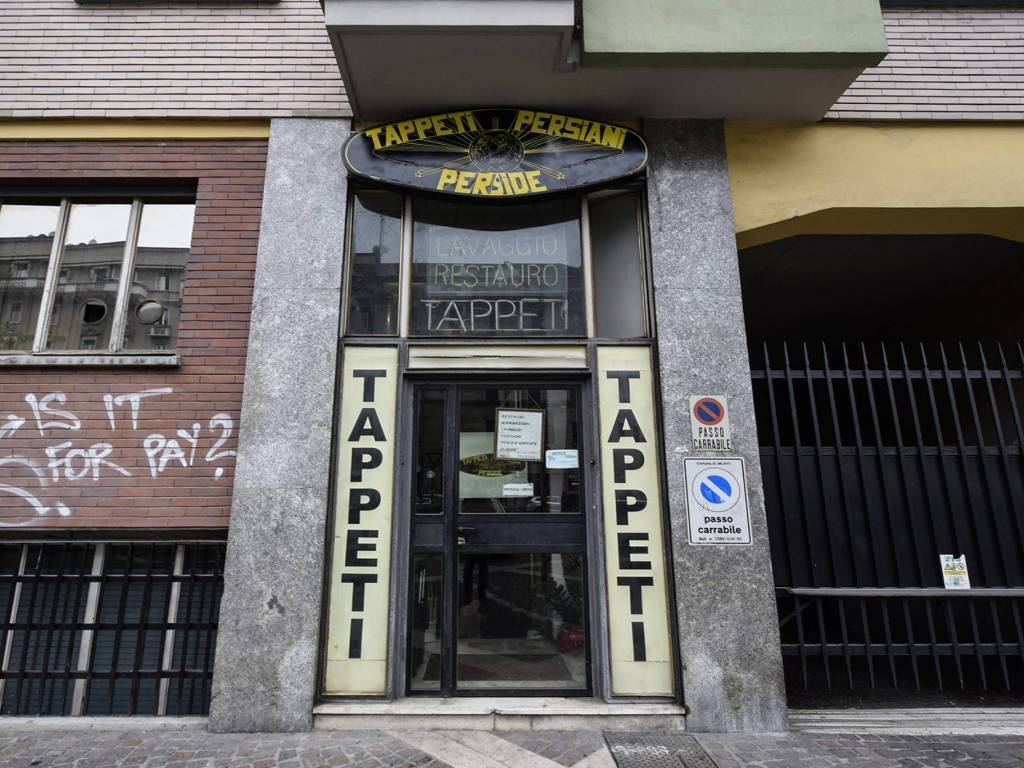 Vendita Tappeti A Milano immobile in vendita a milano, rif. 67712487 - immobiliare.it