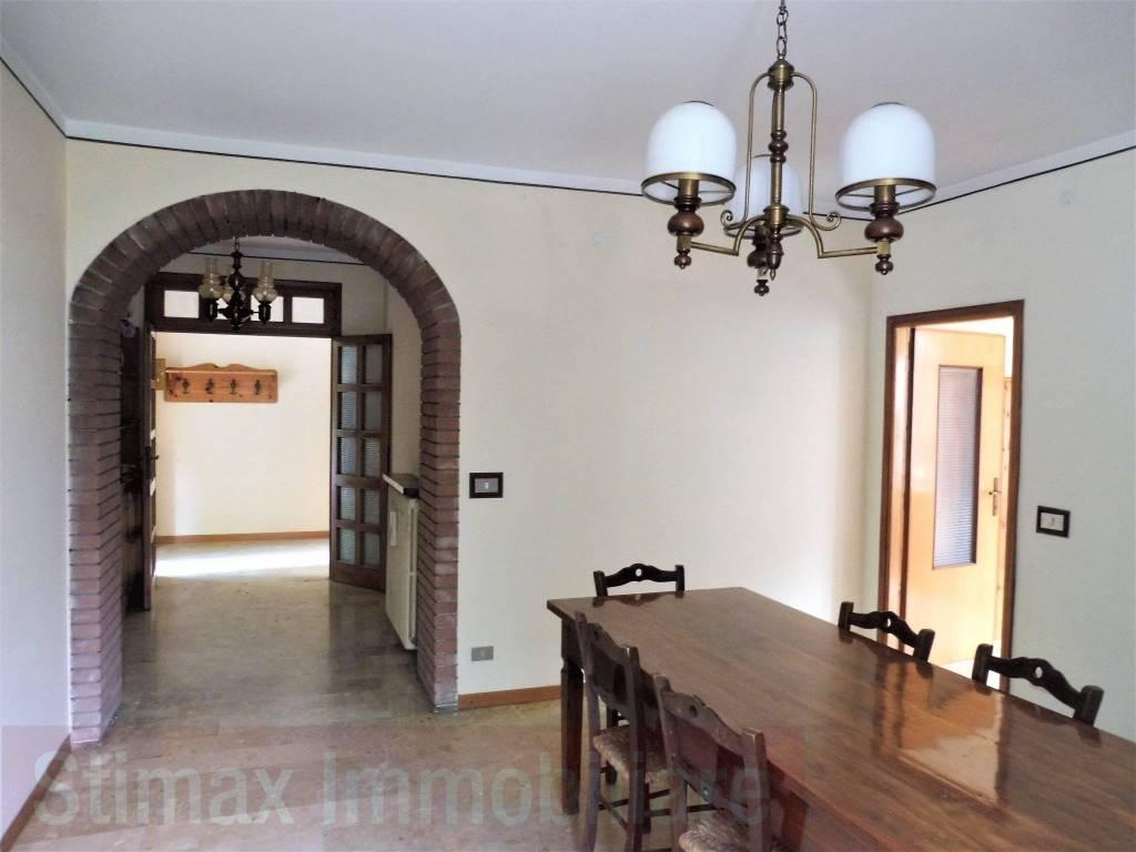 foto sala e ingresso Appartamento Strada Provinciale di, Palagano