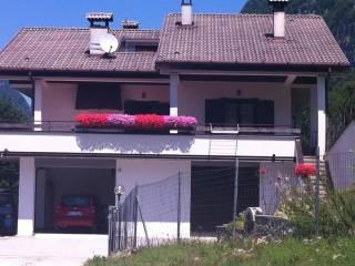 Foto - Villa via dei Pascoli 23, Longarone
