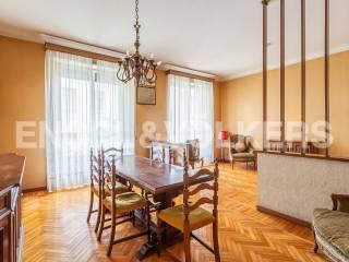 Foto - Appartamento via Alberto Caroncini, Parioli, Roma