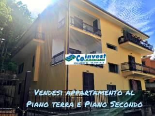 Foto - Trilocale via Leonardo da Vinci, Colle Di Fuori, Rocca Priora