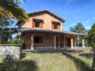 Foto - Villa piazza, Montefranco