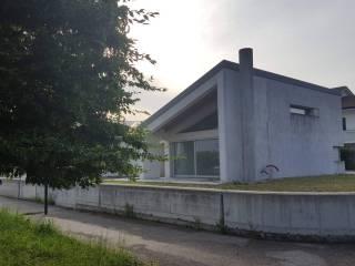 Foto - Villa, nuova, 385 mq, Fontanelle