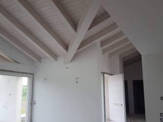 Foto - Villa unifamiliare, nuova, 385 mq, Fontanelle