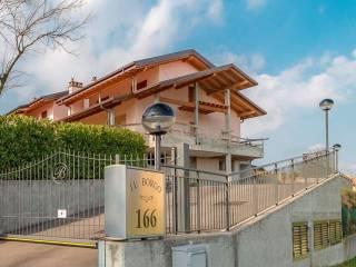 Foto - Villa via Redipuglia, 166, Alzate Brianza