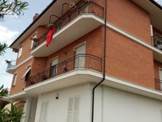 Foto - Appartamento via Toscana, Montegiorgio
