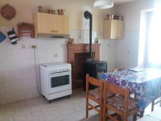 Foto - Casa indipendente 130 mq, buono stato, Monleale