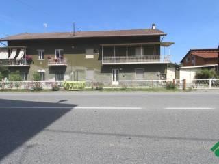 Foto - Casa indipendente via Martiri Della Liberta', 45, Salussola