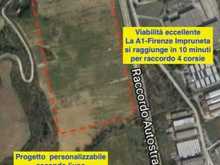 Foto - Terreno edificabile industriale a Tavarnelle Val di Pesa