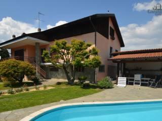Foto - Villa via Circonvallazione 93, Pavone Canavese