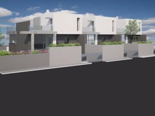 Foto - Villa, nuova, 200 mq, Adelfia