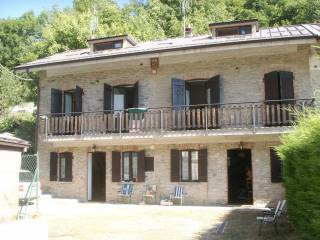 Photo - Farmhouse, excellent condition, 144 sq.m., Valloriate