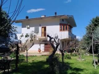 Foto - Villa via della Murgia 37, Toritto