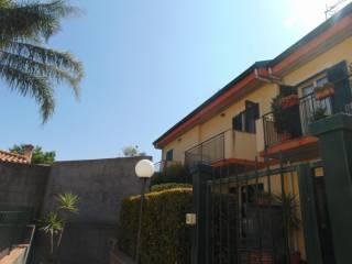 Foto - Villa a schiera Strada 4 140, Carruba, Riposto