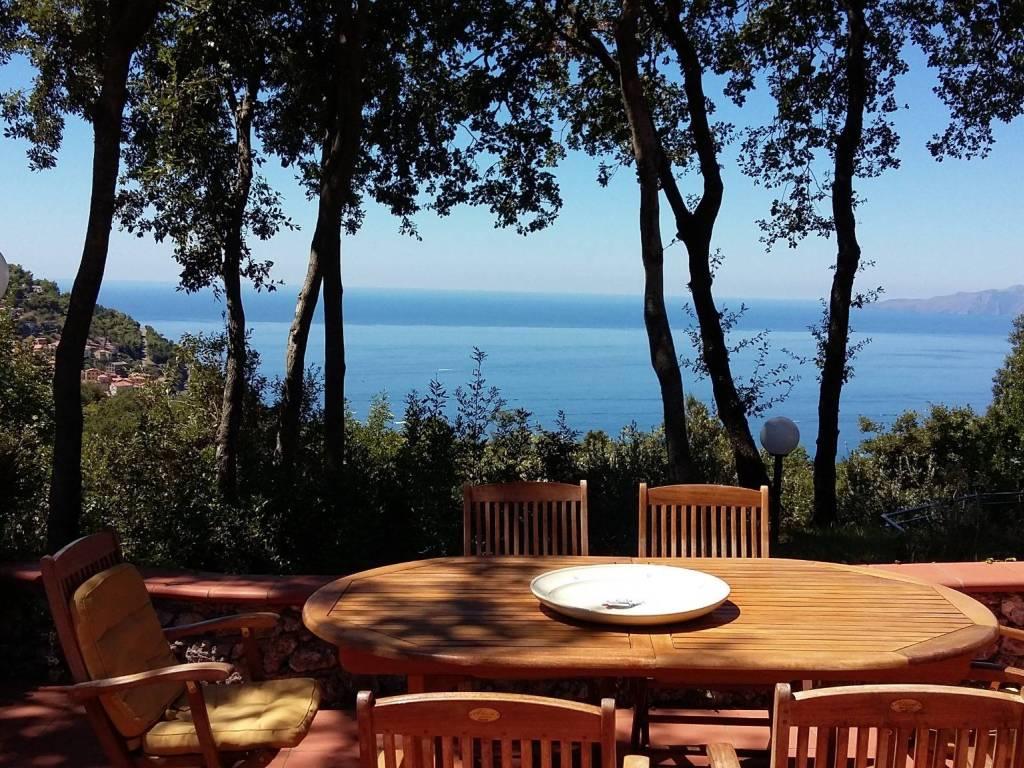 foto Il Resort Einfamilienvilla via Rione Campo, Maratea