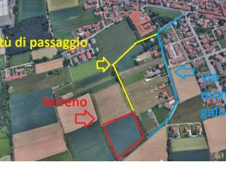 Foto - Terreno agricolo in Vendita a Ossona