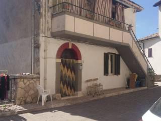 Foto - Bilocale piazza Umberto I 1, Morro Reatino