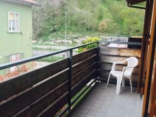 Foto - Trilocale , via veneto, 5, Canzo