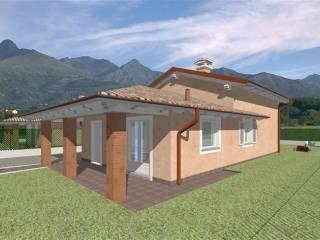 Foto - Villa, nuova, 115 mq, Quaregna
